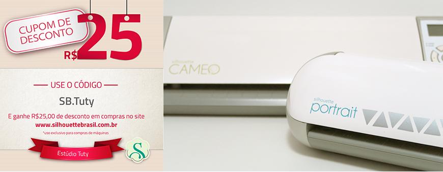 b533d2abc45f5 Estúdio Tuty agora é parceiro oficial da Silhouette Brasil » Blog ...