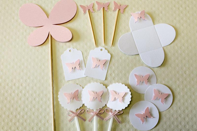 decoracao de aniversario jardim das borboletas:Blog da Tuty: Oba, tem lançamento! Festa Expressa Borboletas cor-de